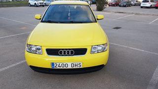 Audi A3 1.9 TDI 2003