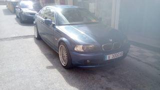 BMW 328 ci e46 manual