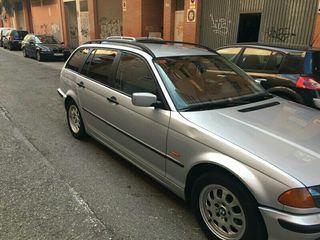 bmw 32o Diesel
