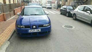 SEAT León FR 2003