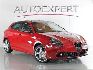 Alfa Romeo Giulietta 1.7 TB 177kW (240CV) Veloce TCT