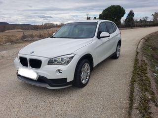 BMW X1 Sdrive XEN.NAV.LIBRO