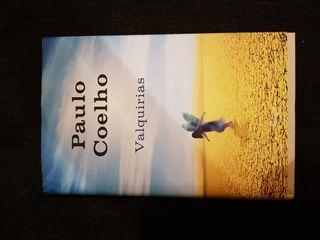 Paulo Coelho Valquirias