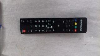 mandos programables