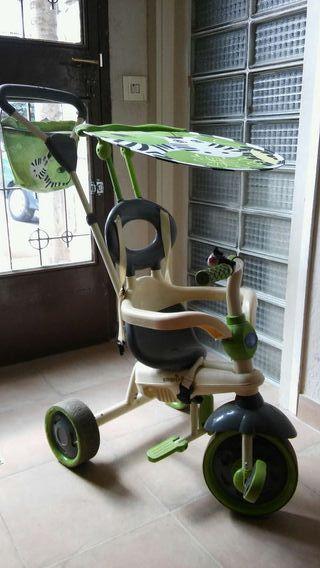 Triciclo SMARTRIKE Safari
