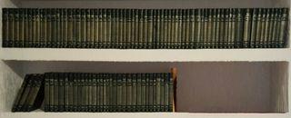 Colección de Literatura Española