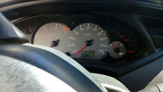 Ford Focus 2004, km reales en muy buen estado