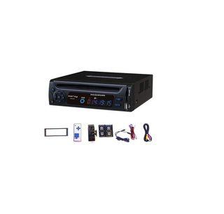 PLAYER DVD/USB/SD CORVY DVD-675