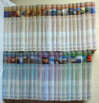 Colección Biblioteca del Viajero ABC