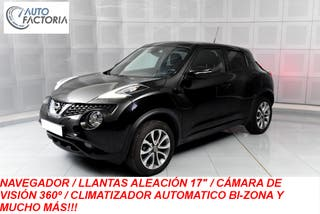 NISSAN JUKE 1.5 DCI 110CV CONNECT EDITION