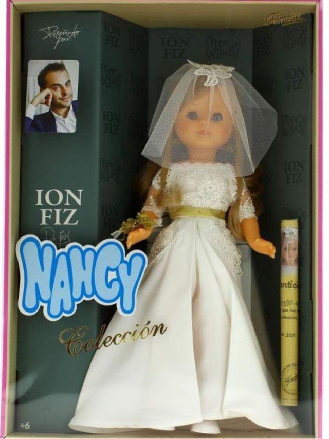 34f7e6fda5 Nancy novia coleccion de segunda mano por 99 € en Irun en WALLAPOP