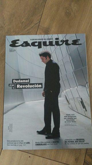 revista Esquire