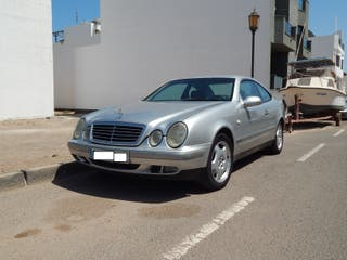 Mercedes-Benz CLK 200 elegange