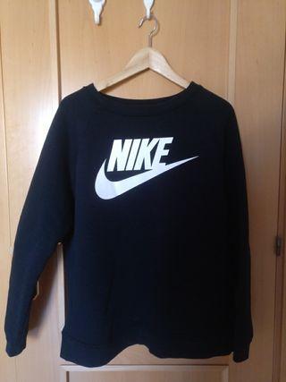 Mano De Nike En Wallapop Sin Sudadera Capucha Segunda qtXax7dwS