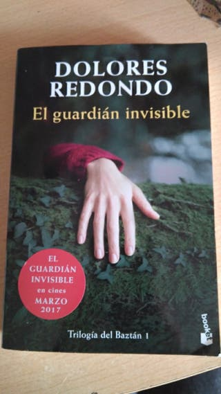Dolores Redondo - El Guardián Invisible