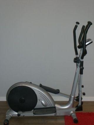 bicicleta eliptica domyos