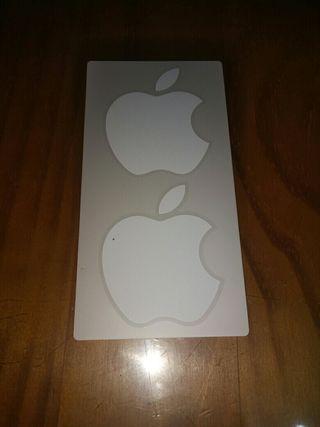 Pegatinas adhesivas Mac