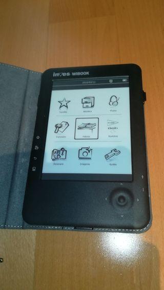 Ebook - Inves Wibook 600