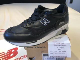 zapatillas new balance 1500 hombre