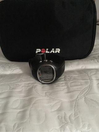 Reloj polar rc300