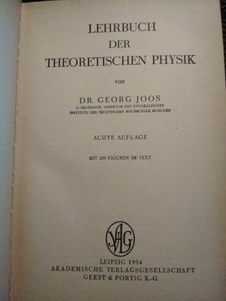 libro 1954