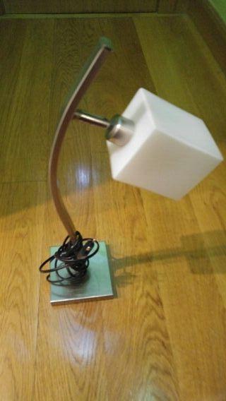 lampara de estudio