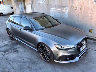 Audi RS6 /11.000km/