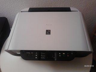 Impresora multifunción Canon Pixma MP 140
