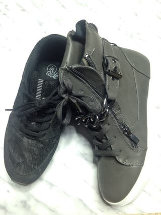 Zapatillas deportivas OFERTA