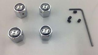 tapones Hyundai