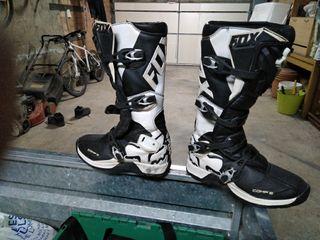 botas enduro motocross