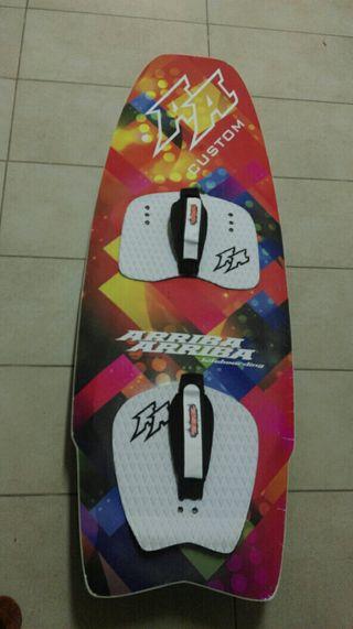 tabla de surf kite