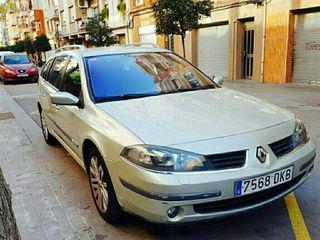 Renault Laguna grand tour 1.9 2005