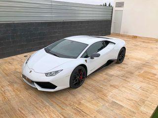 Lamborghini Huracán 2018