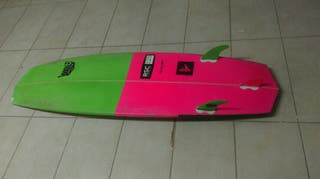 tabla de surfkite