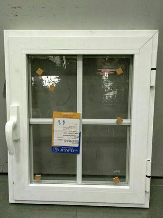 ventanas de una hoja de aluminio