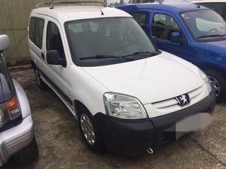 Peugeot Partner 1.9 D
