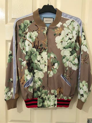 Bomber Gucci 2017 size S