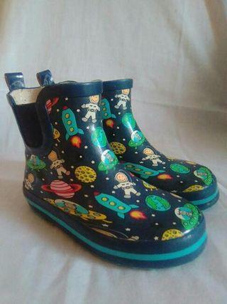 botas de agua n. 26