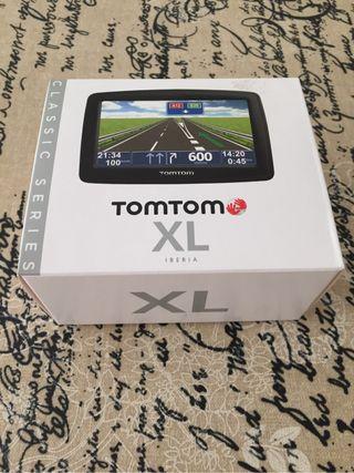 Tom tom XL Classic