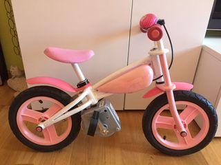 Bicicleta imaginarium 2 a 5 años