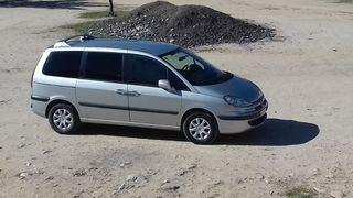 Peugeot 807 2.0hdi 107c 64022 5567