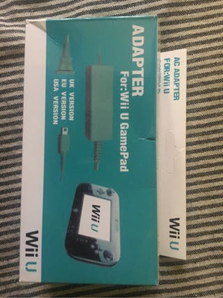 Transformador Wii U