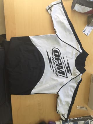 Camiseta licra jetski