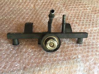 Fuel rail rx8 rampa inyección