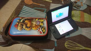consola new Nintendo 3ds xl