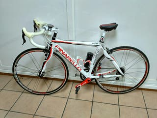 Bicicleta Carretera de Carbono Pinarello FPDue
