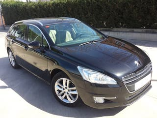 Peugeot 508 SW 2.0 hdi active