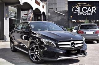 Mercedes-benz GLA 2015 67km