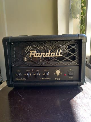 RANDALL RD5 diavlo